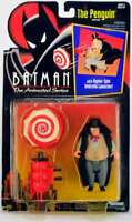 THE PENGUIN - action figure - Batman The Animated Series - Kenner 1992