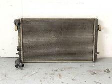 VW Bora Golf Radiator for Coolant 1J0121253AD