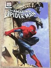 AMAZING SPIDER-MAN 1 LGY 802 V5 DELL OTTO LOGO VARIANT 1st KINDRED APPEARANCE