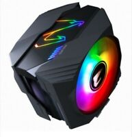 GIGABYTE Aorus ATC800 RGB Fusion CPU Cooler for INTEL AMD Fans Computer Part