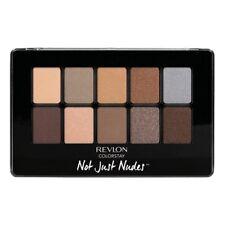 Revlon - ColorStay Not Just Nudes Shadow Palette, Passionate Nudes - 0.5 oz.