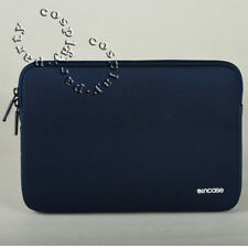 "Incase Neoprene Soft Classic Sleeve Zip Pouch MacBook 12"" Case (Midnight Blue)"