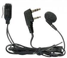 Microfono Altoparlante EM 190K HOXIN per POLMER BAOFENG  Kenwood TYT