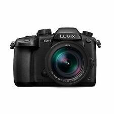 Panasonic Lumix GH5 Body 4K w/12-60mm Vario-Elmarit Lens *NEW* *IN STOCK*