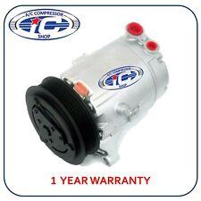 A/C Compressor Fits Impala,Monte Carlo,Grand Prix,Allure,Lacrosse 05-09 67229