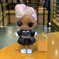 LOL Surprise Doll DJ Doll Big Sister Glam Glitter Series 1 Kids Gift Rare
