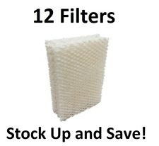 Humidifier Wick Filter for Essick Air HD14070 - 12 Pack