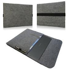 Notebook Sleeve Hülle Medion Akoya E6432 15,6 Zoll Tasche Laptop Filz Cover Case