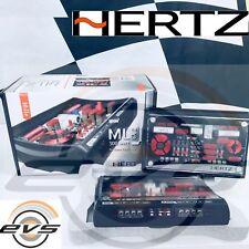 HERTZ MLCX 2 Crossover passivi 2 Vie Esoterico Riferimento Bi-Amplificabile NEW