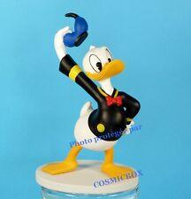 Figurine en résine DONALD DUCK vous salut 12cm personnage de Disney collection