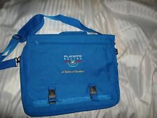 NEW OLD STOCK PLAYER'S RACING 1999 SHOULDER CARRY BAG TEAM COLORS INDY CART ETC