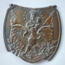 Ring Collar Poland, ryngraf Pod twoją obronę uciekamy underpinning
