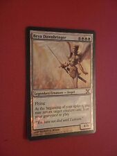 MTG MAGIC PROMO PRERELEASE REYA DAWNBRINGER (ENGLISH REYA AUBEVENANT) NM FOIL