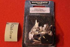 Games Workshop Warhammer 40K Blood Angels Astorath the Grim Metal BNIB New OOP