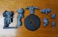 Warhammer 40k Blackstone Fortress Bits: Chaos Space Marine