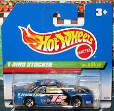 Hot Wheels Treasure Hunt 1999 T-Bird Stocker Super Modell MOC