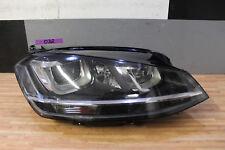 XENONSCHEINWERFER rechts + VW GOLF 7 VII + Original Scheinwerfer + 5G1941032