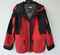 THE NORTH FACE Summit Series women's Gore Tex Jacket size S