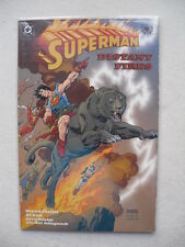 SUPERMAN: DISTANT FIRES ONE SHOT VO NEUF / NEAR MINT / MINT