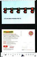 SETTIMANALE SPORTAUTOMOTO - C'E' UN GRAN PREMIO PER TE - CONCORSO SUPER 3 -56537