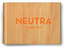 Neutra, Complete Works by Barbara Lamprecht (Hardback, 2010)