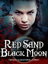 RED SAND BLACK MOON - FANTASY GLADIATORIAL COMBAT - TWO HOUR WARGAMES