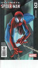 ULTIMATE SPIDERMAN 53...NM-...2004...Brian Bendis,Mark Bagley...Bargain!