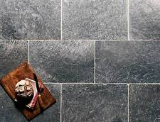 Bluestone Marble Tumbled Tiles approx 8 cm x 8 cm  ( sample )