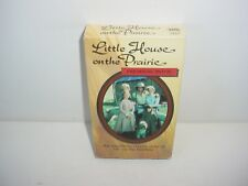 Little House on the Prairie The Pilot VHS Video Tape Movie
