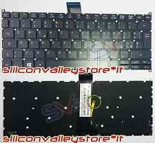 Tastiera Italiana per Notebook Acer ASPIRE ES1-111 con retroilluminazione