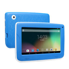 "7"" Zoll A33 Kinder Tablet PC Android 4.4 3G+WIFI 8GB Dual Kamera Kids Spielzeug"