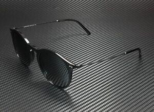 GIORGIO ARMANI AR8121 500187 51 Black Grey 51 mm Men's Sunglasses