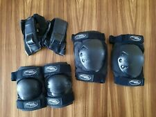 Power Gear by Dbs Rollerblade Protective Gear Size M