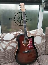Tanglewood TW5WB Dreadnought Cutaway Electro Acoustic Guitar