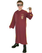 Harry Potter Quidditch Kids Costume Accessory Kit One Size