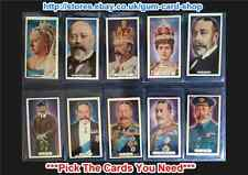 ☆ Ardath Silver Jubilee 1935 (Good) ***Pick The Cards You Need***