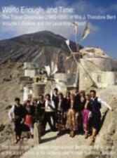 WORLD ENOUGH, AND TIME - BENT, MABEL VIRGINIA ANNA/ BRISCH, GERALD