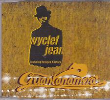 Wyclef Jean-Guantanamera Promo cd single