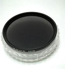Kood 67mm ND8 OTTICO IN VETRO Neutral Density HGH Qualità Giapponese MADE FILTRO