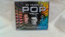 30 Years Of Pop Peggy Sue The 60's NEW Various Artists                    cd3690