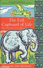 McCall Smith, Alexander THE FULL CUPBOARD OF LIFE SC Book