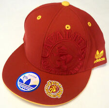 NBA Cleveland Cavaliers Adidas Fitted Cap Hat Choose A Size NEW!