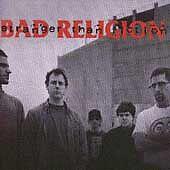 Stranger Than Fiction by Bad Religion (CD, Sep-1994, Atlantic (Label))