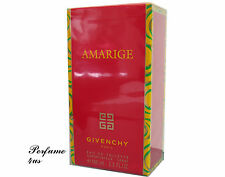 Amarige by Givenchy 3.3 oz 100 ml EDT Eau De Toilette Spray Women's New Sealed