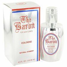 The Baron Cologne Spray 4.5 oz by Ltl for Men NIB