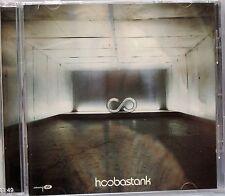 Hoobastank - Hoobastank (CD 2002)