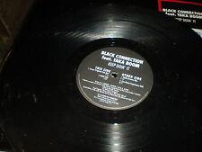 Black Connection feat Taka Boom Keep Doin' It VINYL Stella Browne Lisa Marie dub