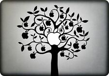 Apple Tree Autocollant Vinyle mac book sticker fits all