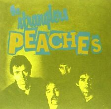 "THE STRANGLERS Peaches 2014 Record Store Day green vinyl 7"" SEALED/NEW"