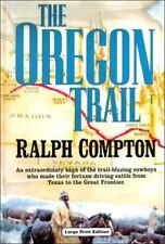 The Oregon Trail (CH) (Charnwood Large Print Library Series)-ExLibrary